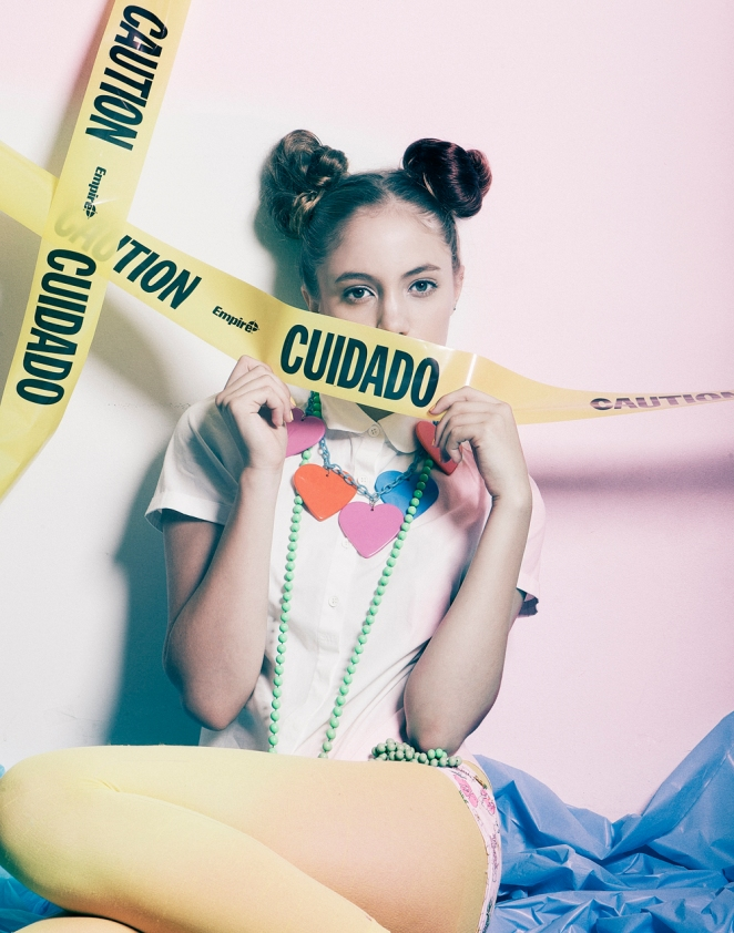 Delight in Light